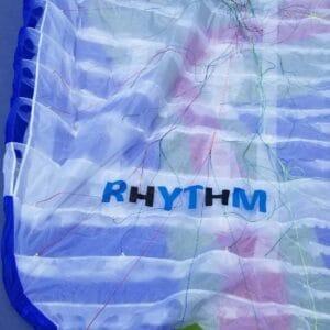 DaVinci Rhythm (70-95 kg)